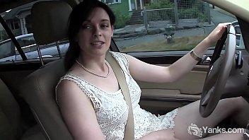Yanks Babe Savannah Sly Cums