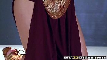 Brazzers - Star Whores Princess Lay (XXX Parody) Abby Cross 8 min