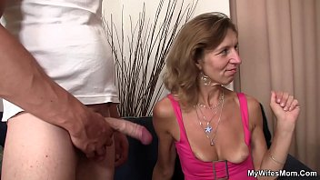She is riding son in law cock 6 min