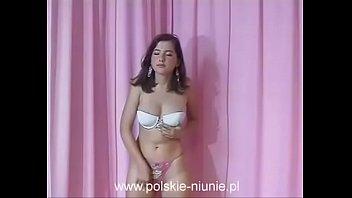 Polish Amateur Basia Posing