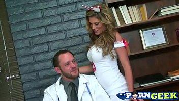 Charisma Cappelli Nursing Whore