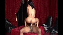 Black sluts riding a black dick # 19 22 min