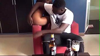 Kingtblak hoc video playing with his pornstars 10 min