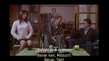 japanese wife next door 2004 Full Movie 60 min