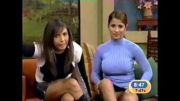 Jackie Guerrido No Panties On