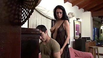 My bitch of a wife seduces y. boy Vol. 3 23 min