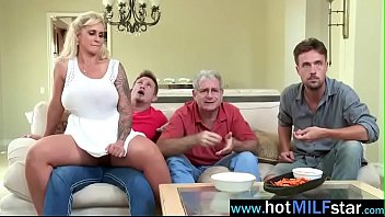 Hot Sexy Milf (ryan conner) Like Big Cock Inside Her Wet Holes video-27