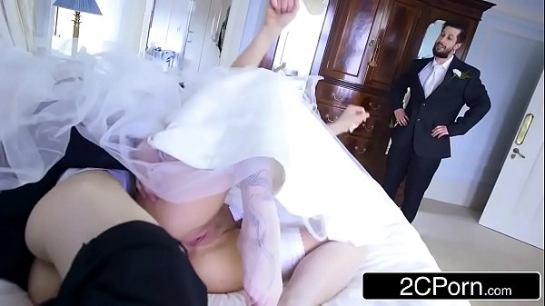 Cheating Bride Simony Diamond Loves Anal
