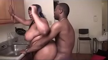 Hard Thick Booty Power Fucked By Bbc