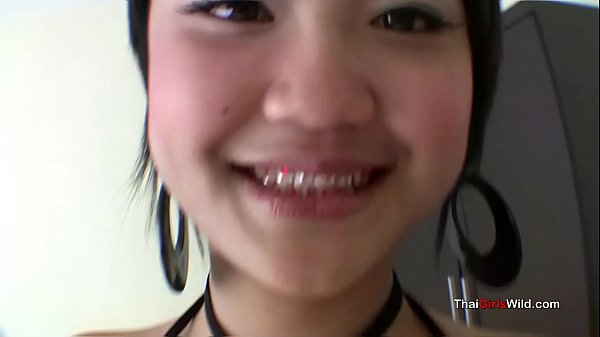 b. faced Thai teen is easy pussy for the experienced sex tourist 7 min