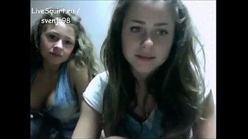 Hot Teen Svenja on Webcam - Watch Part 2 at Livesquirt.eu