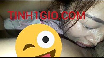 QUẤT EM HÀNG DÂM TẶC MỸ MỸ 119 TẠI TINH1GIO.COM ( P2 ) 2 min