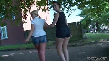 Squirting Fisting Milf Lesbians