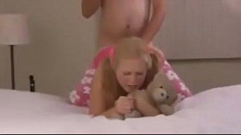girl with daddy - Part2 on SugarCamGirls.com