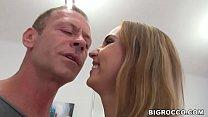 Lulu Love and Rocco's big dick