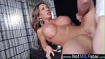 Mature Sluty Lady (richelle ryan) Ride Monster Cock On Cam mov-26
