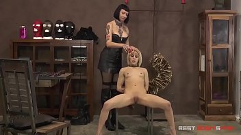 Casting Nora Barcelona BEST BDSM sPAIN