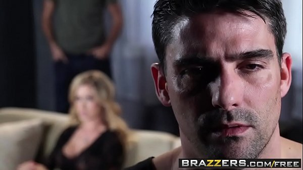 Brazzers - Real Wife Stories - Capri Cavanni Keiran Lee and Toni Ribas -  Spicing It Up With A Threesome 8 min