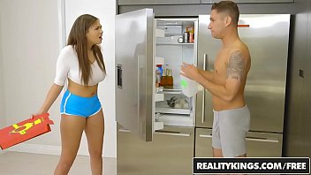 RealityKings - Big Naturals - Brad Knight Cassidy Banks - Ohh Cassidy 8 min
