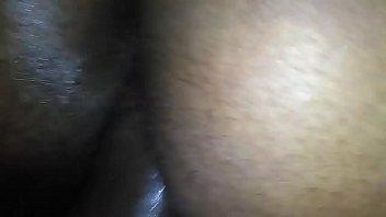 Pussy farting on da Dick