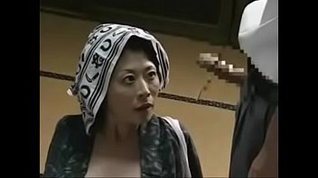 Japanese Sex Crazy Mother Fuck by Own Son 10 min