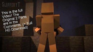 Minecraft Rule 34 (Porn Machinima) by SlipperyT