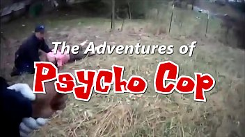 LVNewsAgency - Adventures of Psycho Cop - Porn