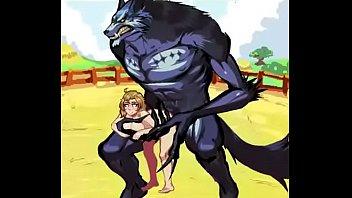 Breeder X Ultra Dire Dickwolf 55 sec