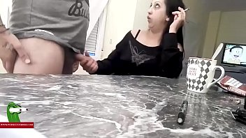 He is bored with the talk and wants to fuck his wife ADR0375 22 min