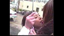 Cum kissing JAV