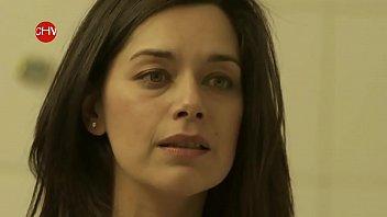 Elvira Cristi en capítulo Buscando a Papá - Infieles - Chilevisión