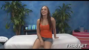 Massage seduction clips