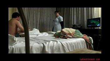 Real Hotel Maid Sex for Money 10 min