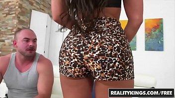 RealityKings - 8th Street Latinas - (Alexa Pierce, Mi) - Badass Booty 8 min