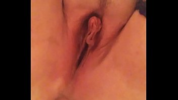 Pushing a creampie out of my ass with darkfairy8006/darkfairy86