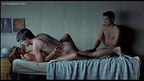 Adriana Ugarte in a MMF threesome 5 min