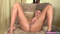 Twistys - (Samantha Saint) starring at Cum With Me 8 min