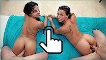 BANGBROS - Latin Big Ass Fuck Show With Rachel Starr & Abella Anderson