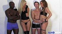 Concours d'endurence sexuelle pour Sheryl et Angelique, deux cochonnes bien salopes [Full Video] 27 min