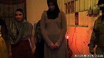 Arab car Afgan whorehouses exist! 5 min