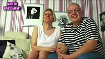 German Swingers wifeshare 6 min