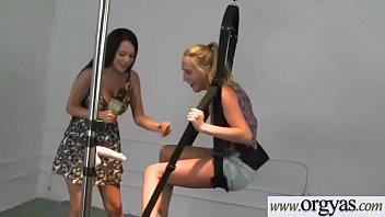 (Isabella De Santos) Naughty Horny Teen Girl For Cash Strip And Bang vid-08 7 min