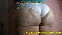 MEXICANGORDITAS.COM ALONDRA  SEXY WITCH RIDES 2 min