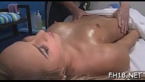 Massage sex movie scenes