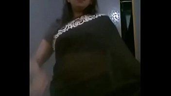 my bhabhi chethana in front of me