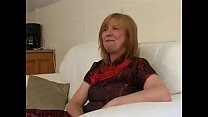 Mature Scottish Redhead gets the cock she wanted 24 min