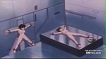 Hot Big Tits Anime Slave Under Sex Test