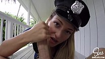 SinsLife - Female Police Officer Gets Fucked by HUGE BIG DICK 19 min
