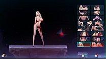 game hentai v. 17 min