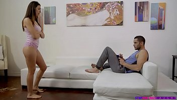 Melissa Moore And Her Stepbrother 17 min